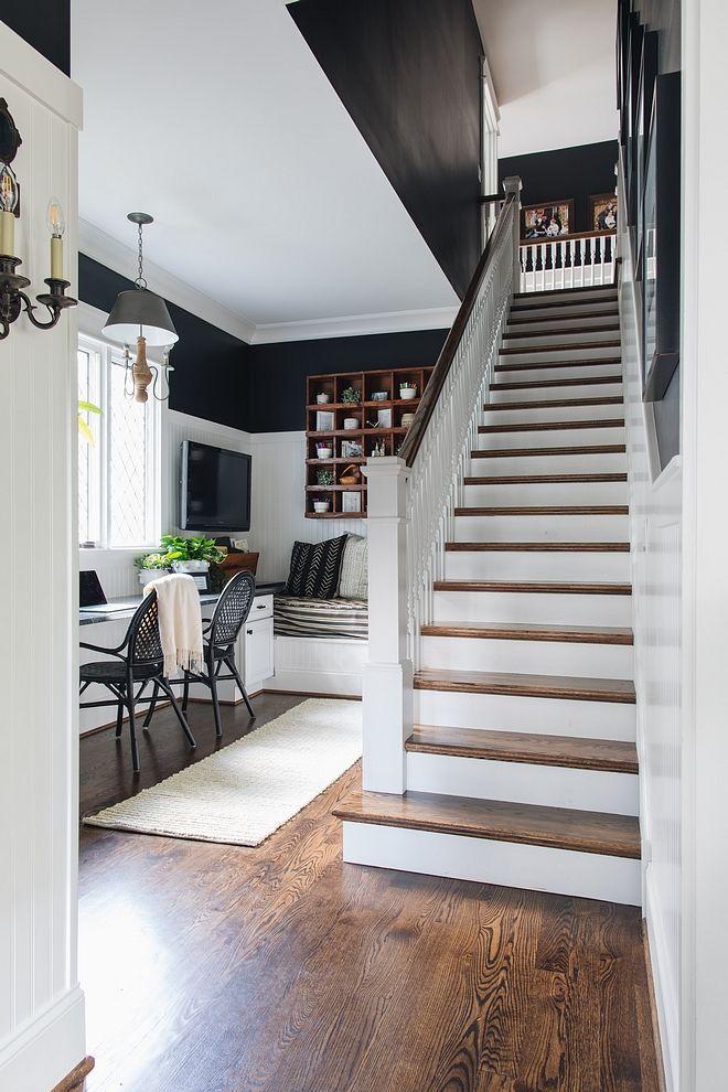 benjamin moore black benjamin moore black walls are. Black Bedroom Furniture Sets. Home Design Ideas