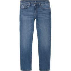 Gant Slim Straight Jeans (Blau) Gant