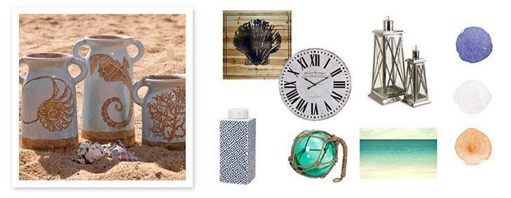 Bring beach style to your senior citizen apartment!
