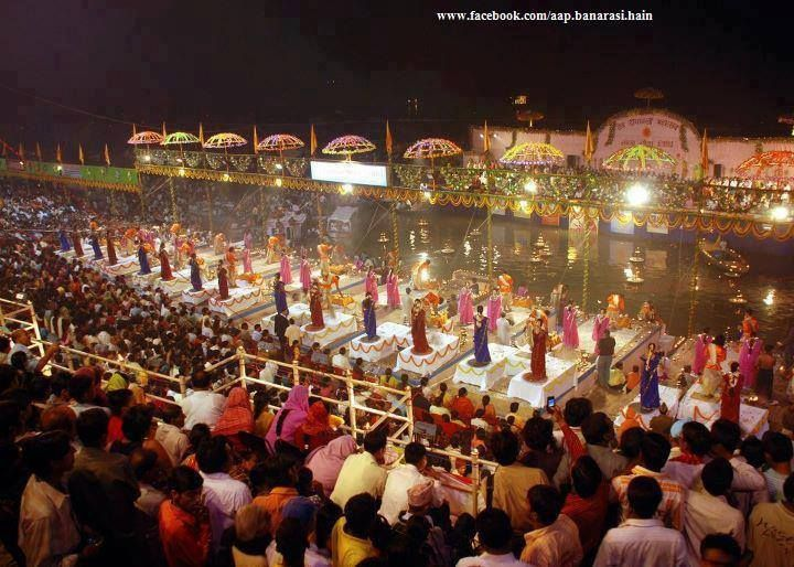 Varanasi Tour Packages - Find the complete list of Varanasi tour and travel  packages with available