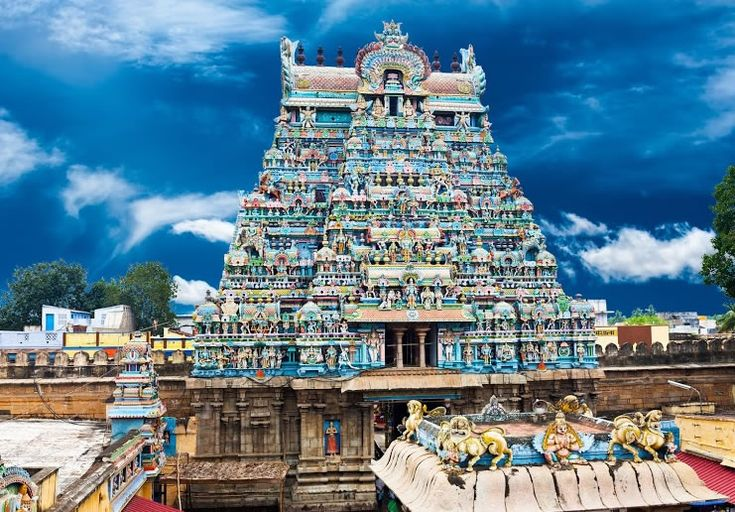 Best of south India & Sri Lanka