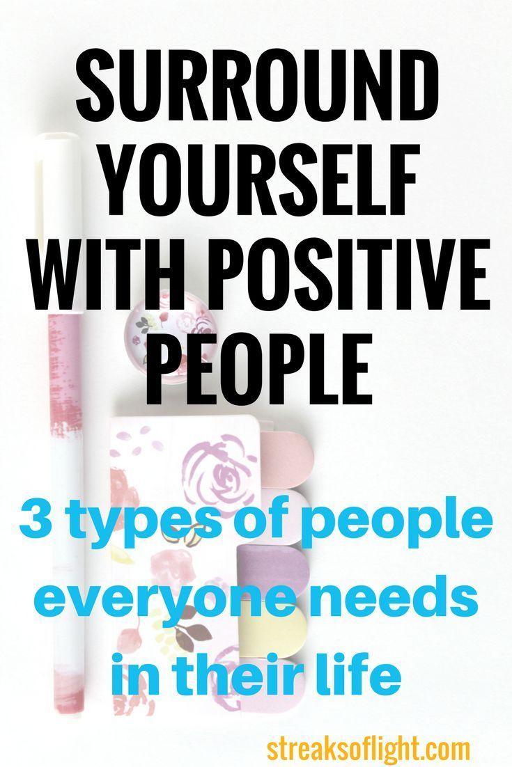 Hello Positivity Surrounding Everything I See