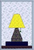 Free quilt block patterns - Index to Grandma Hattie's Knick Knack Shelves