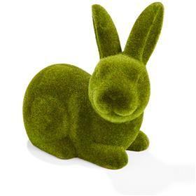 Moss Bunny