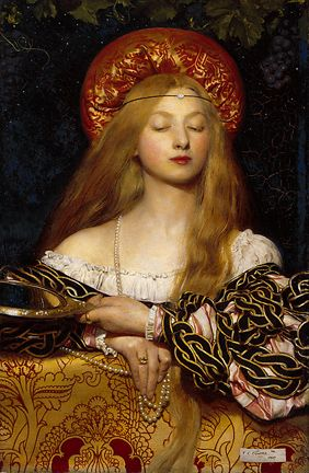 Pre-Raphaelite  #RePin by AT Social Media Marketing - Pinterest Marketing Specialists ATSocialMedia.co.uk