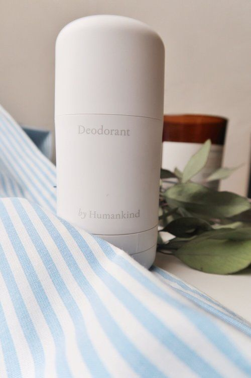 The Best Natural (And Refillable) Deodorant — Jessica Harumi Natural