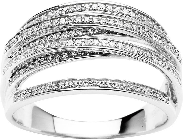 DIMA. Kjøp DIMA diamantringer i vår nettbutikk - høy kvalitet til fantastisk pris! Ny kolleksjon ute nå - vi har stort utvalg, rask levering og gratis frakt. . Varenr DXR20003.54. Diamantring i hvitt gull - en gullring prydet med 178 diamanter med en totalvekt på 0,50 ct. En ring med et vakkert og unikt design som passer til alle anledninger.