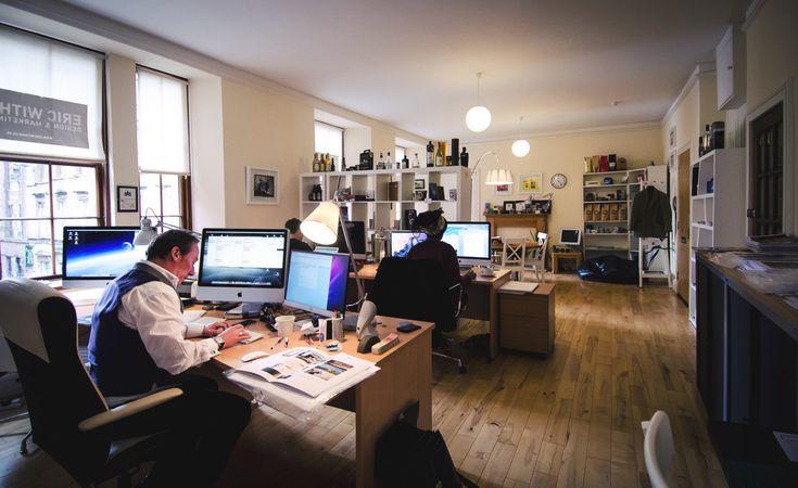 «Иногда работа должна быть работой» — Дизайнерское агентство из Австралии ввело «тихое время» и повысило продуктивность сотрудников на 23%