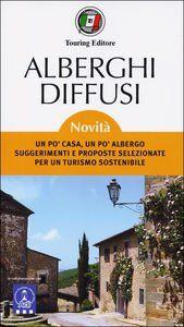 #Alberghi #diffusi #accoglienza #turismo #borgo #italy