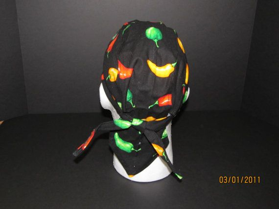Doo Rags by DJCreate on Etsy, $8.00
