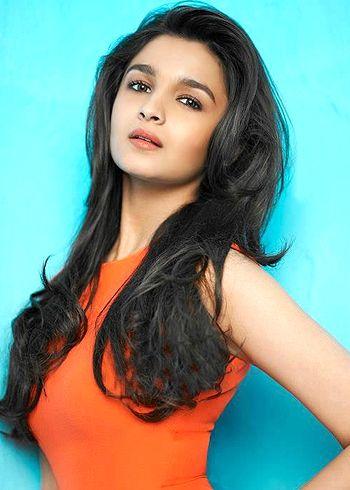 Alia Bhatt endorsed by Garnier for their skin care range!