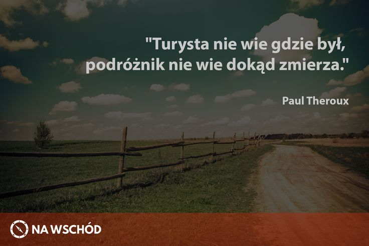 #travel #podróż #cytat #citation