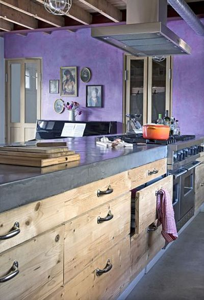 Keuken inspiratie in de aap door Molitli Interieurmakers