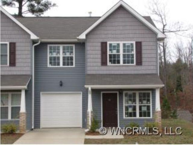Asheville Real Estate - Asheville, NC Real Estate - Beverly-Hanks - Village At Bradley Branch Subdivision
