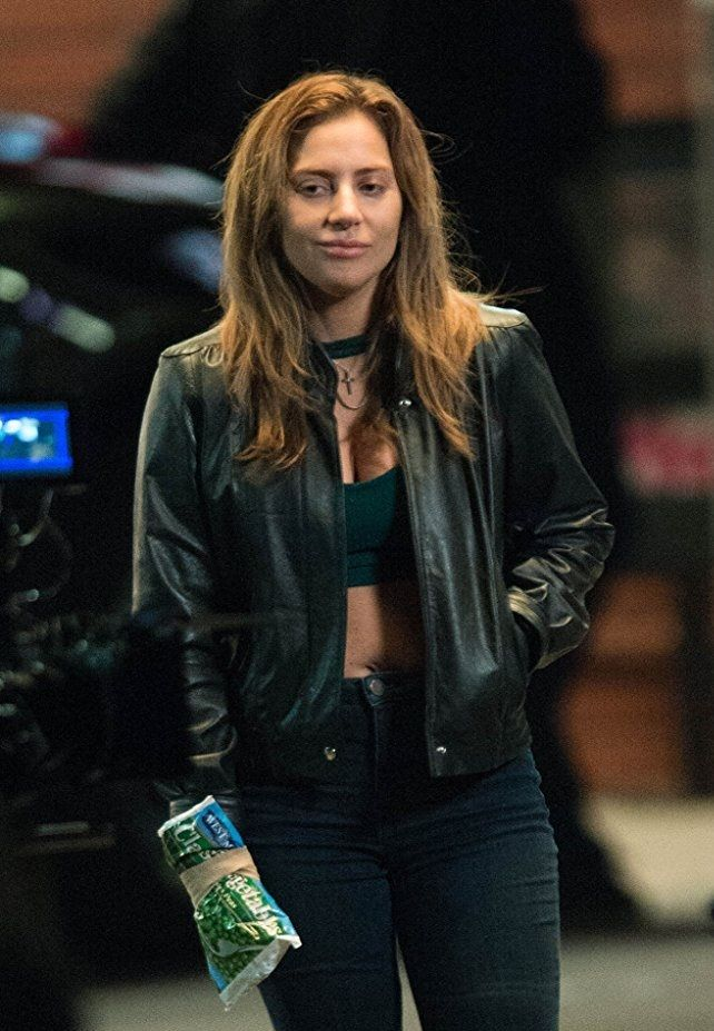 Pin by Get My Leather on TV Series Jackets | A star is ...