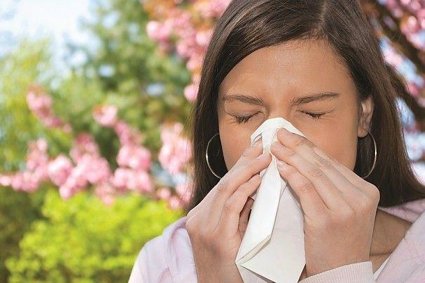 Terapia naturista a alergiilor