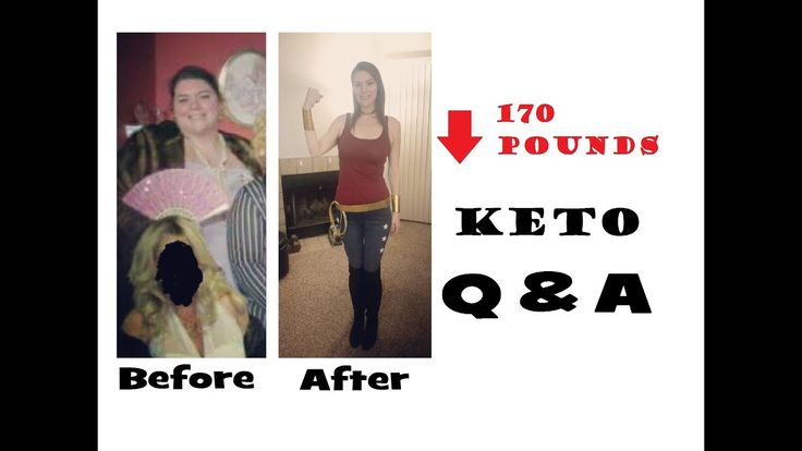 Losing 170 Pounds: Your Questions My Answers (YQMA 1)