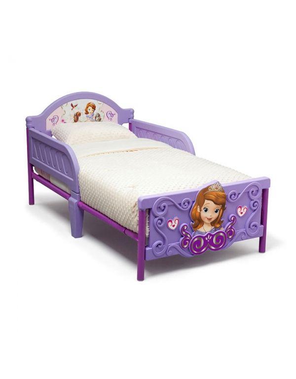 17 mejores ideas sobre camas de princesa en pinterest for Cama habitacion infantil