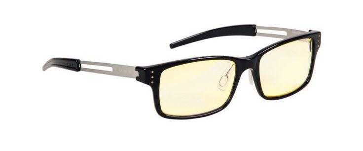 Gunnar Havok Onyx Amber Indoor Digital Eyewear - New Model #GunnarOptiks