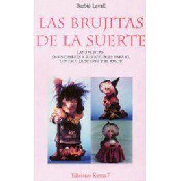 Las Brujitas De La Suerte