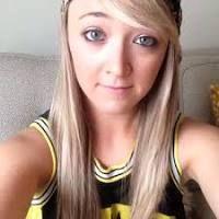 Hi I'm Meghan! I'm 17 and single!! Calum is my big brother and I'm a prep!