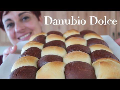 DANUBIO DOLCE BICOLORE | Fatto in casa da Benedetta