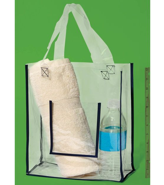 b6f626b61bfc Clear Tote Bags Near Me | Stanford Center for Opportunity Policy in ...