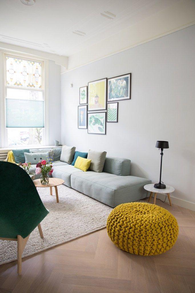 Photo de canapé design chic → touslescanapes.com