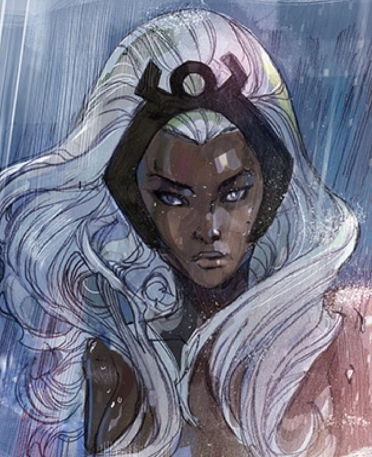 Storm - Peter V Nguyen More X-Men @ http://groups.yahoo.com/group/Dawn_and_X_Women & http://groups.google.com/group/Comics-Strips & http://groups.yahoo.com/group/ComicsStrips &  http://www.facebook.com/ComicsFantasy & http://www.facebook.com/groups/ArtandStuff
