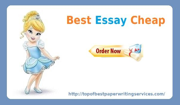 best essay cheap