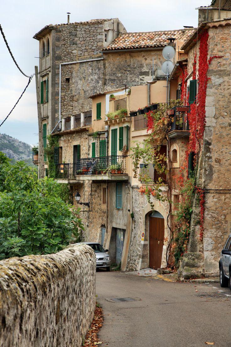 Valldemossa, Mallorca, Baleares, Spain