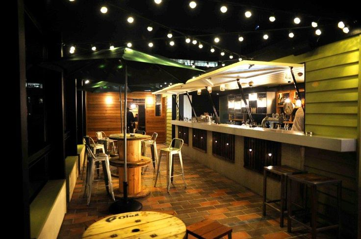 Mt View Hotel - Rooftop Bars Melbourne