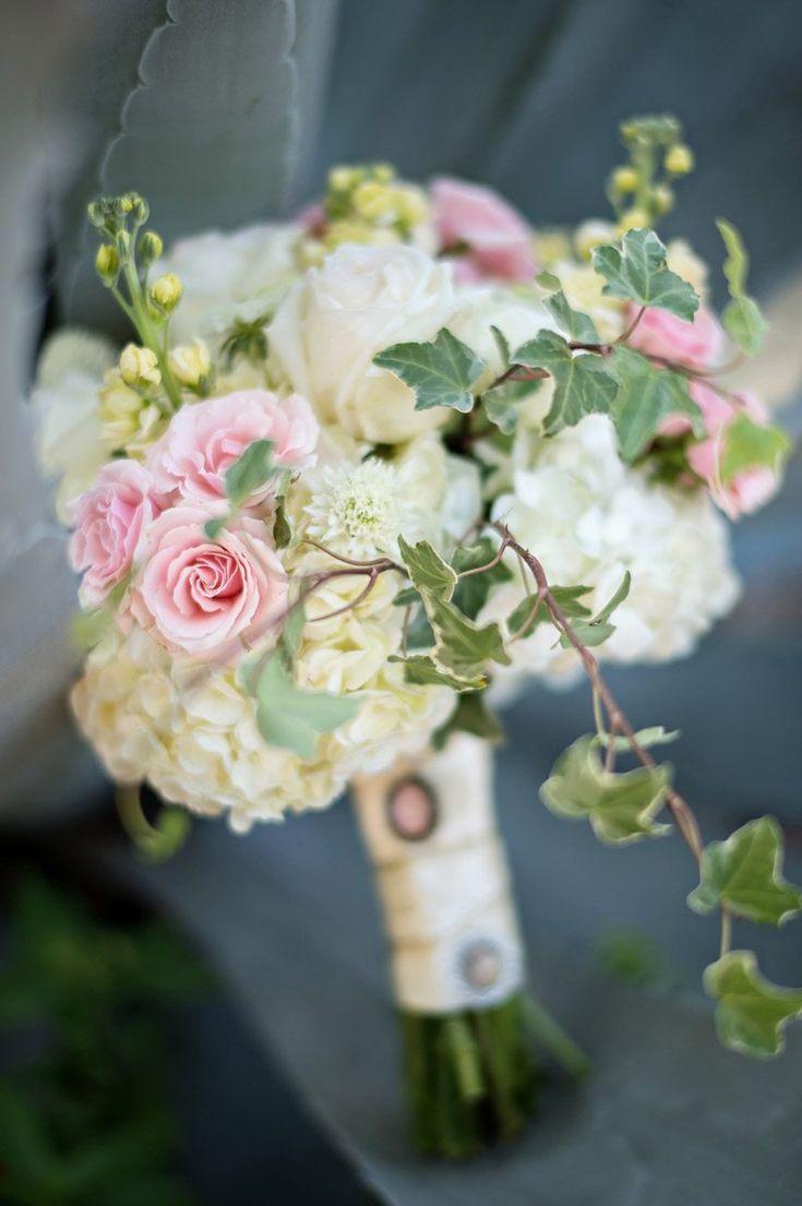Gorgeous Greenery Filled Wedding At Casa Feliz In Winter Park Fl