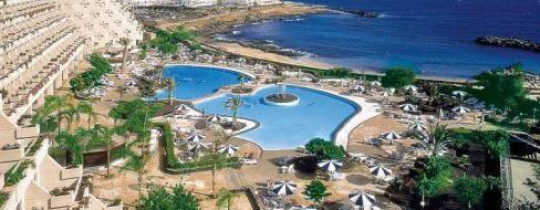 CHECK24 Reise Lanzarote Jetzt beim Preissieger* zum besten Preis buchen! | Günstige Reisen online buchen | CHECK24