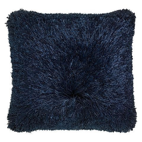 Decorate your living room, bedroom or home office with the plush, tufted texture of the Palazzo Cushion from Maison by Rapee.