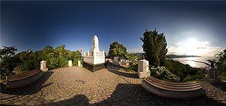 Yarbay Topal Osman Ağa Mezarı ve Anıtı 360 Degree VR Photography
