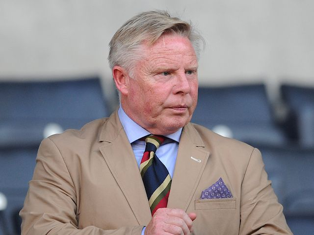 England boss Sam Allardyce confirms Sammy Lee will join him as assistant manager