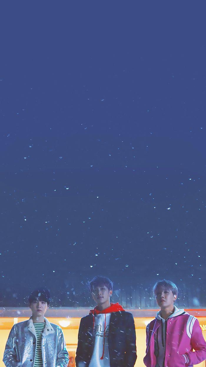 Jhope iphone wallpaper tumblr - Suga Rap Monster J Hope Spring Day Bts