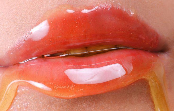honey lip - Google-søk