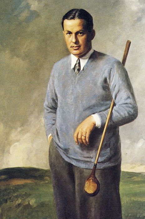 """Résultat de recherche d'images pour """"Bobby Jones Golf bag"""""""