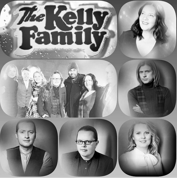 99 best images about the kelly familie on pinterest the kelly family kelly s and idol. Black Bedroom Furniture Sets. Home Design Ideas