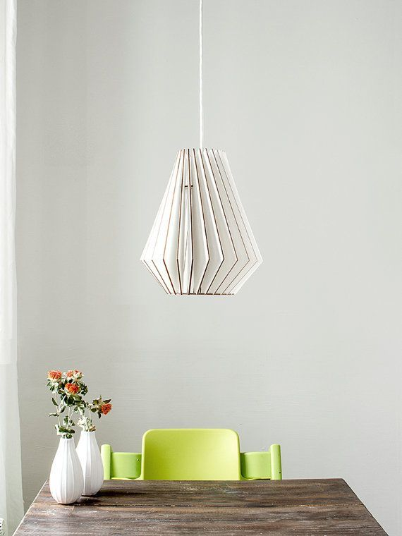 Hektor  IUMI DESIGN hanging lamp by IUMIDESIGN on Etsy, €115.00  #lighting