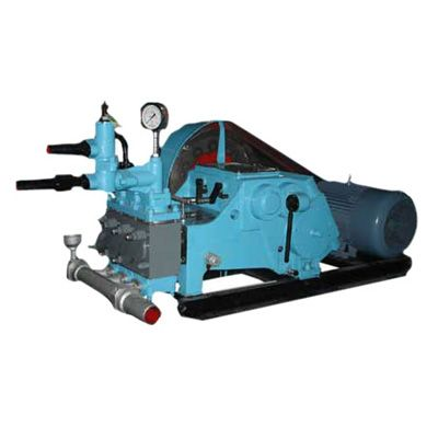 Slurry Pump - China Drill Pipe Manufacturer - Zhedong Geological Equipment