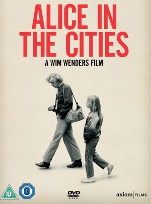 Alice in the Cities for wim wenders
