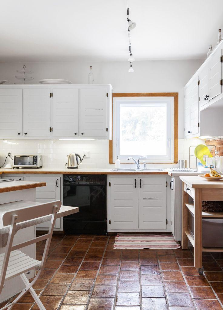 Mejores 50 imágenes de cocina en Pinterest | Cocinas, Casas y ...