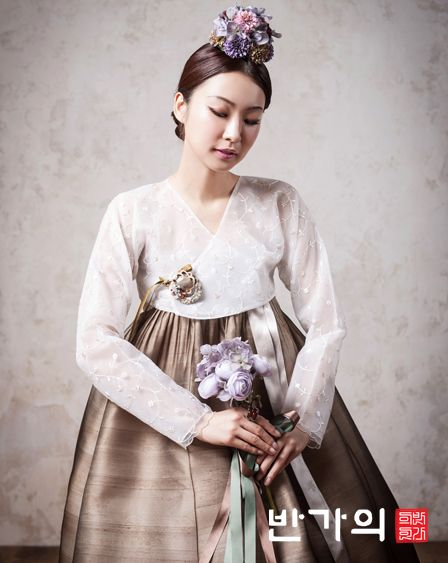 #반가의한복 #한복 #bangaui #Korean Traditional Dress #hanbok