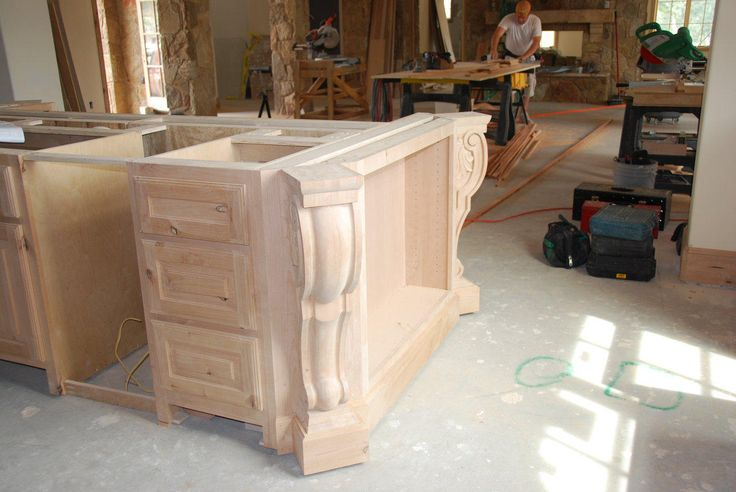 kitchen island corbels search for the home