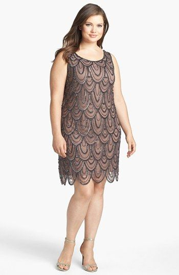 Plus-Size Dresses Nordstrom