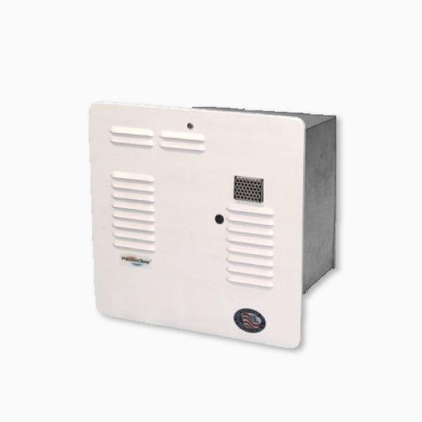 Precision Temp RV-550 NSP Tankless Water Heater - Floor Vent ...