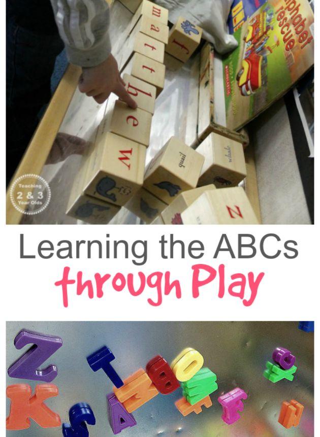 AB Child Care | Play, Learn, Grow